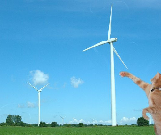wind power a clean energy source essay