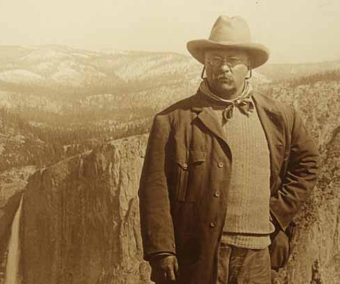 the deceit of president theodore roosevelt Theodore roosevelt was born on october 27, 1858, and grew up in new york city, the second of four children his father, theodore, sr.